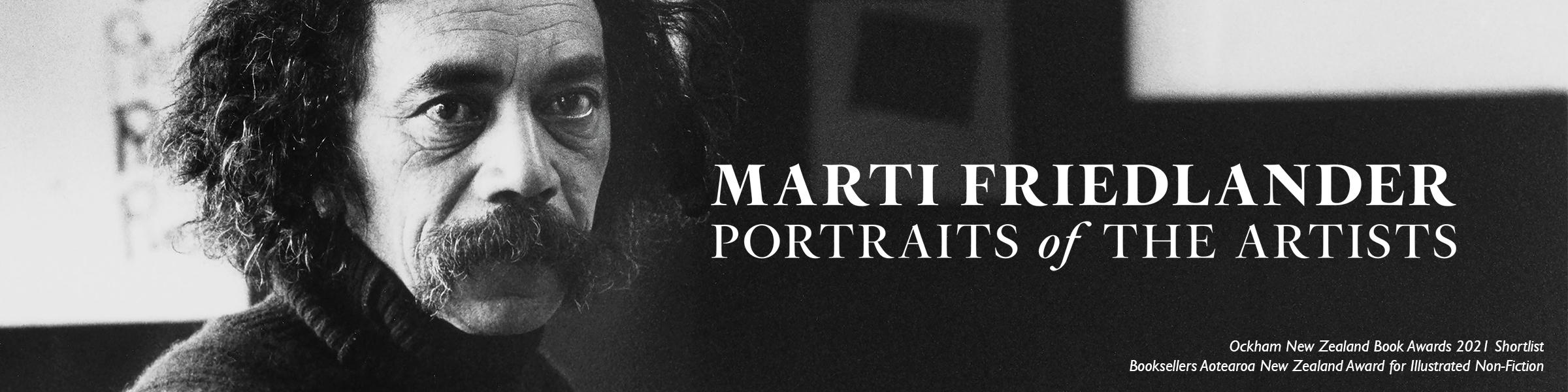 Marti Friedlander
